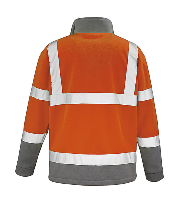 862.33 Safety Microfleece