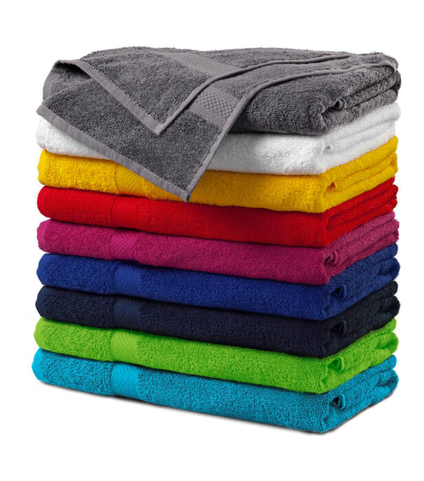 905 Terry Bath Towel