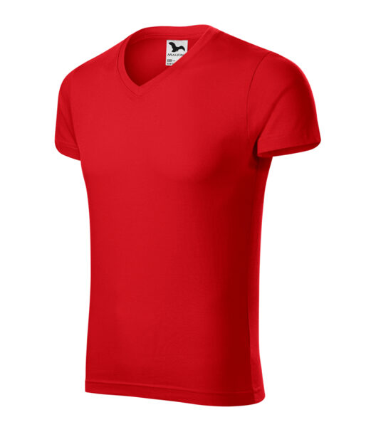 146 Slim Fit V-neck